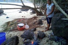 fishing-snorkeling-koh-chang-klong-son-bbq-beach-4