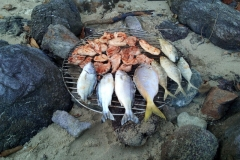fishing-snorkeling-koh-chang-klong-son-bbq-beach-6